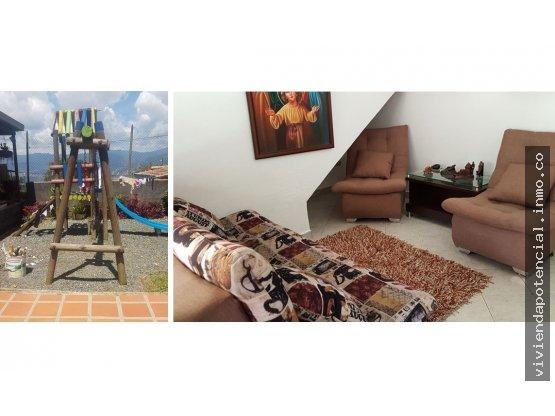 CASA EN VENTA SAN ANTONIO DE PRADO 380 m²