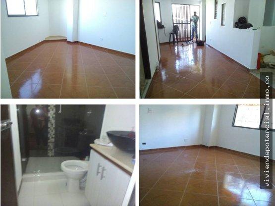 APARTAMENTO EN VENTA BELLO 91m² 2do piso