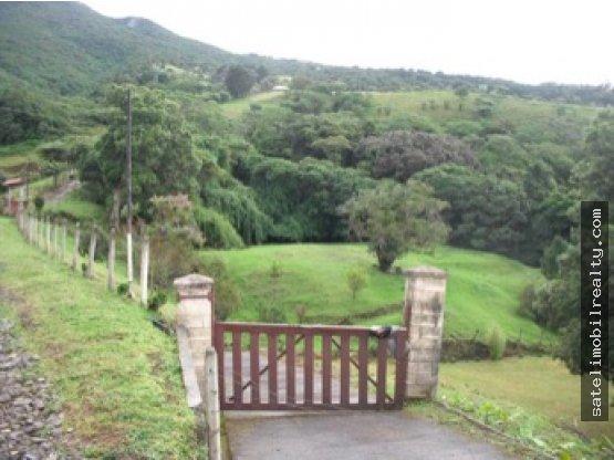 Terreno en Carrizal de Heredia