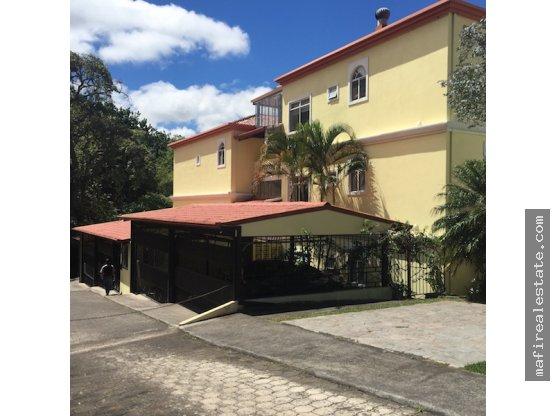 Apartamentos en Alto las Palomas, San José
