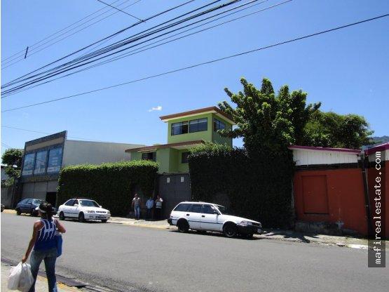 Propiedad en escazú Centro, San José