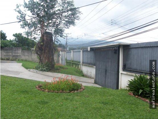 Proyecto de Inversión Sabanilla, San José