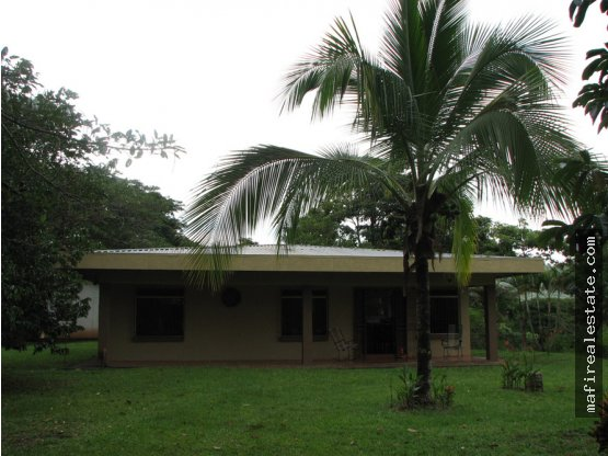 Quinta en Turrubares, San José