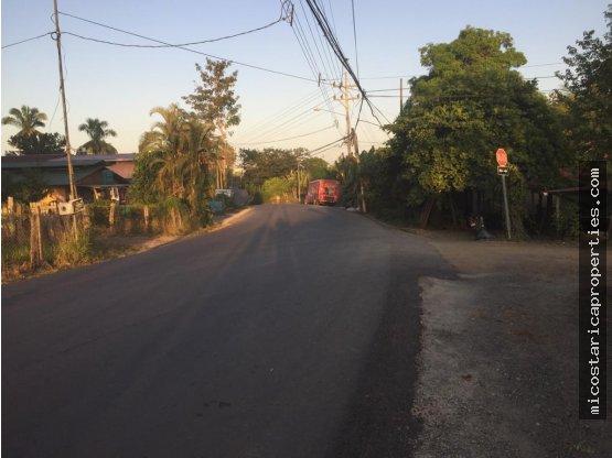 Terreno en Cóbano, Puntarenas