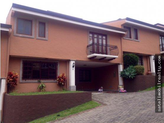 Condominio en Guachipelín