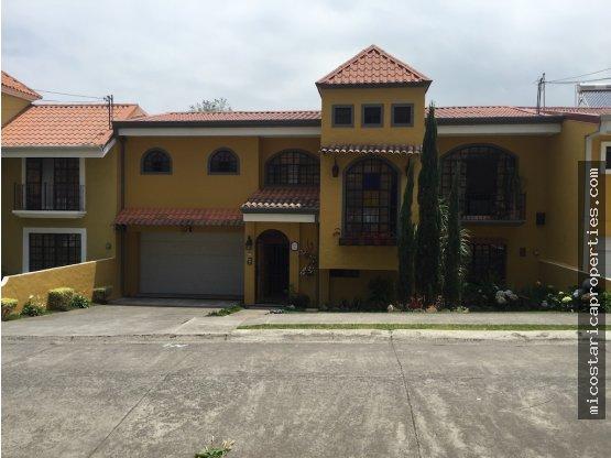 Casa en Coronado