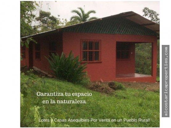 Casa en Pocora, Guácimo