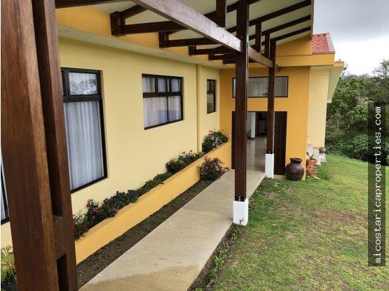 Super Oferta: Casa en Cascajal de Coronado
