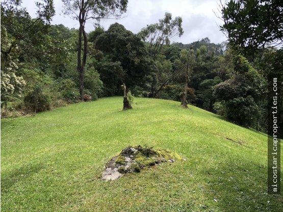 Terreno en San José de la Montaña, Heredia