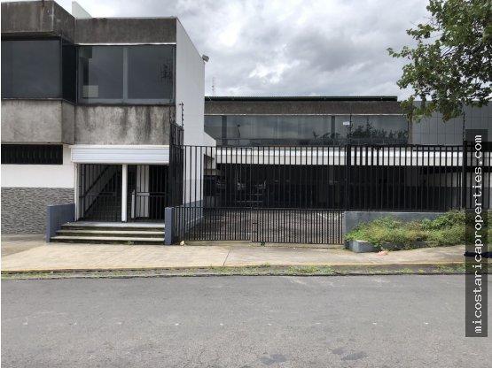 Edificio en San José Centro