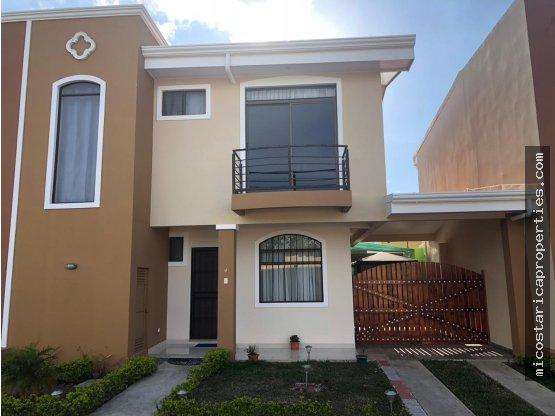 Casa en Paraiso de Cartago