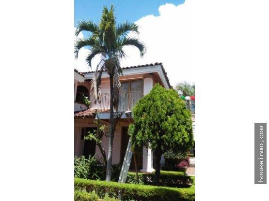 Casa en la  Ribera de Chapala (CASA VILLAS AJIJIC)