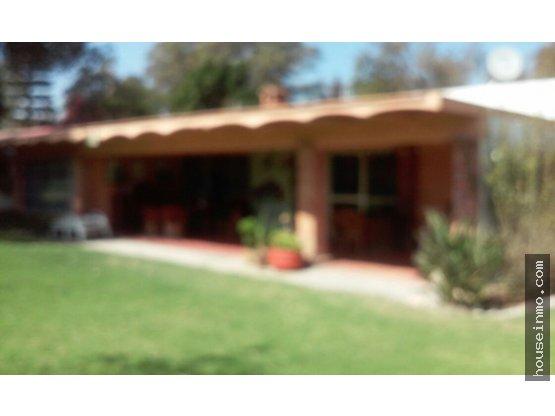 Casa en Venta San Nicolas