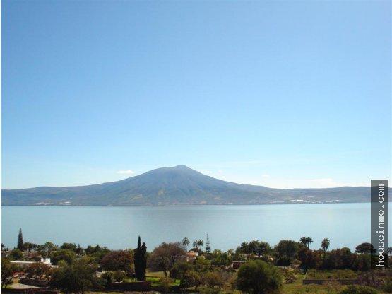 Casa con Vista al Lago, San Juan Cosala