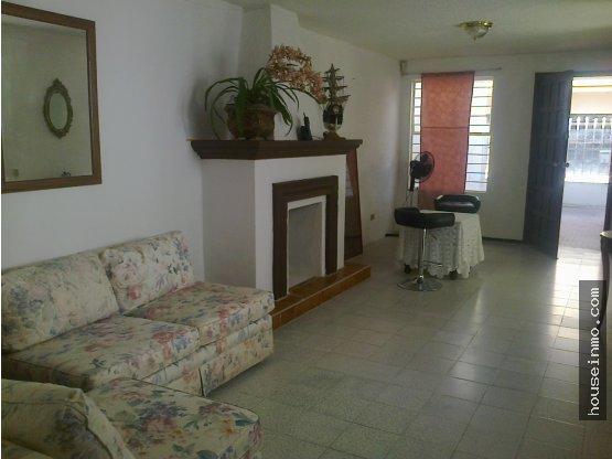 Casa en Chapala, 3 recamaras, centrica