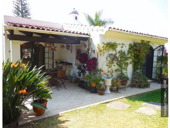 Casa en Venta Ajijic, Fraccionamiento Exclusivo