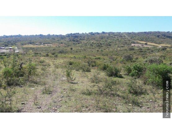 Terreno Inversión Libramiento Chapala