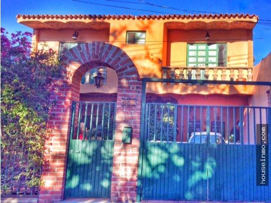 Hermosa Casa en Ajijic Village