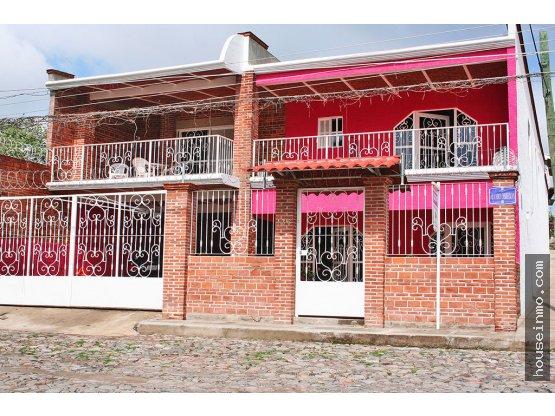 Casa Grande Nueva, Chapala