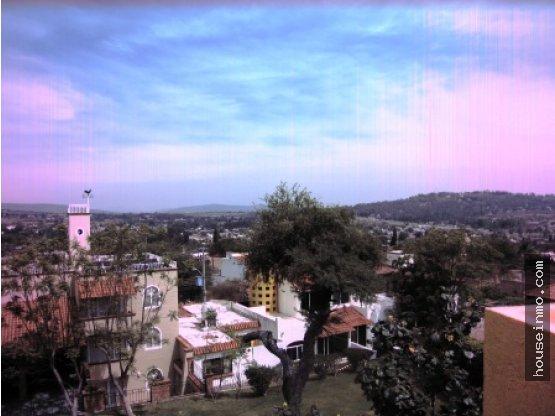 Villa en ixtlahuacan de los membrillos, jalisco