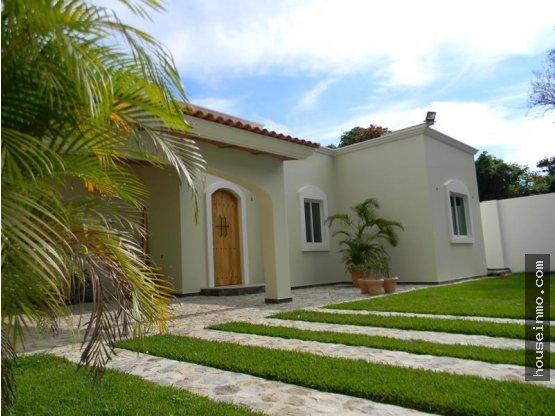 Riberas del Pilar, casa En venta, jardin