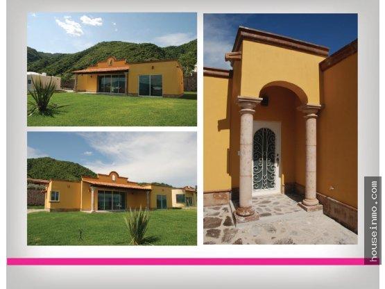 Casa  Fracc, 2 rec, alberca,  Ajijic (ciriolis)