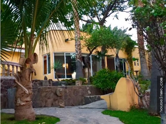 Paraiso en Casa. San Juan Cosala