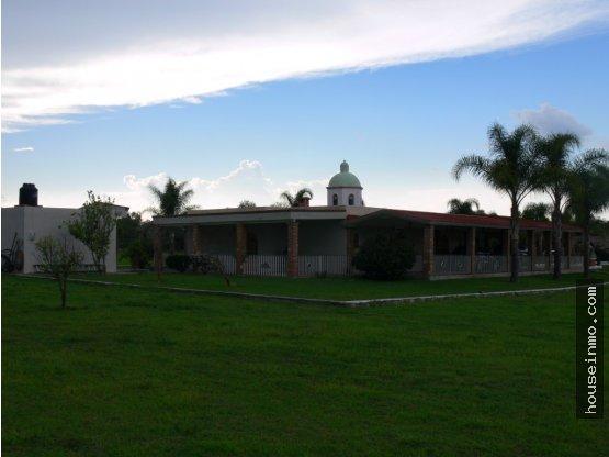 Rancho Cerca de Guadalajara a $$ 729 m2