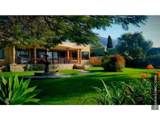 Se vende Villa Ajijic