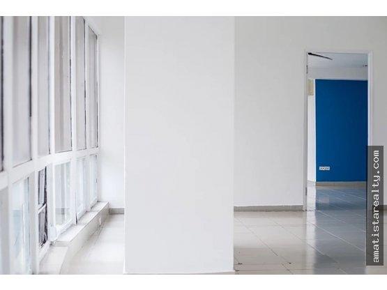 ALQUILO OFICINAS EN AREA BANCARIA