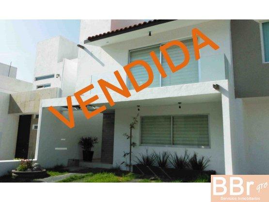Compra Casa en Querétaro