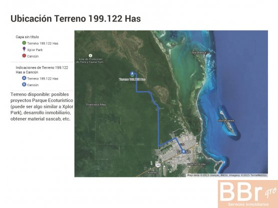 Land for Sale Cancun, Investors