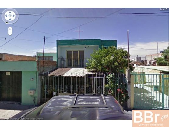 inmuebles en remate Casa en venta en Queretaro