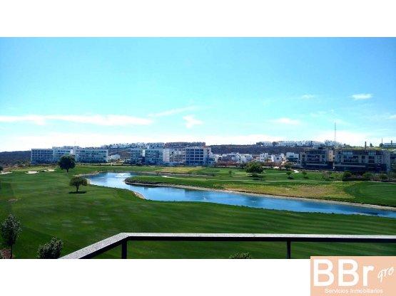 Penthouse en venta en Queretaro Zibata campo Golf