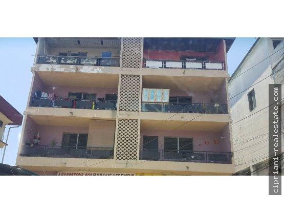 Edificio Completo - Rio Abajo - Venta