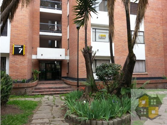VENDO Apartamento en SUBA CAMPANELLA 90m2