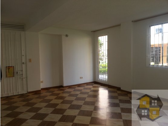 Serviproyectos RENTA Apto 1er. piso Compensar Suba