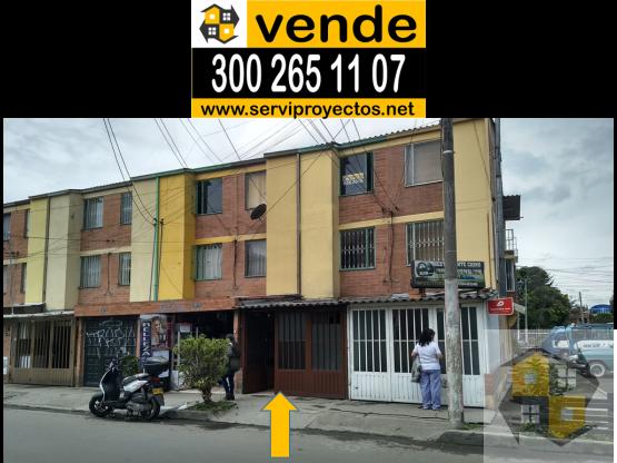 VENDO CASA COMERCIAL SUBA TURINGIA