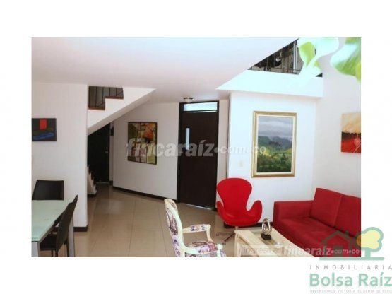 Casa en Venta Sector Unicentro Pereira