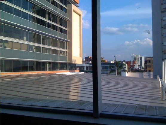 Se Vende Oficina Centro Empresarial Uniplex