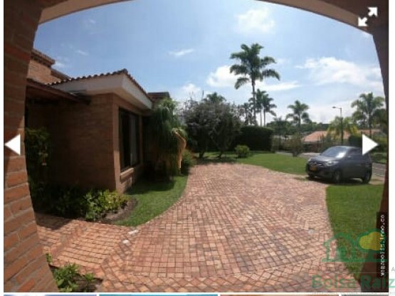 Se Vende Casa Maracay