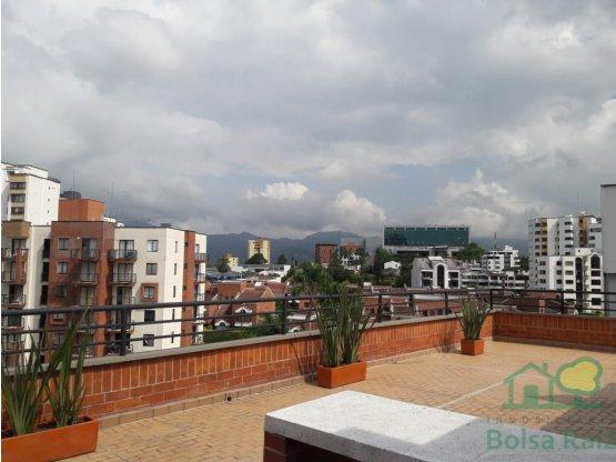 Se Renta Estupendo Apartamento en Pinares Pereira