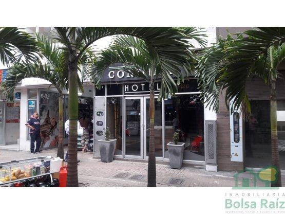 Se renta local centro de Pereira