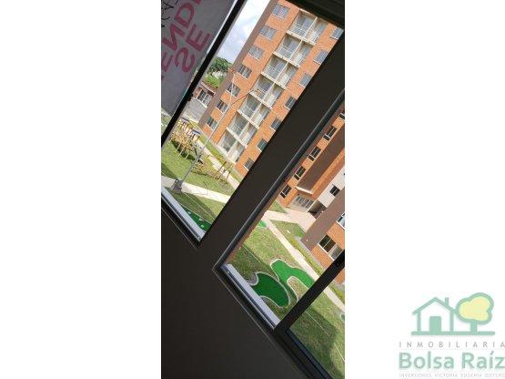 Se Vende apartamento en San Silvestre