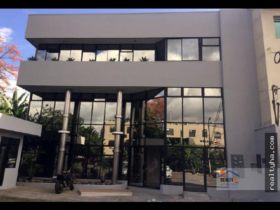 Oficinas En Sabana Norte (LP1)