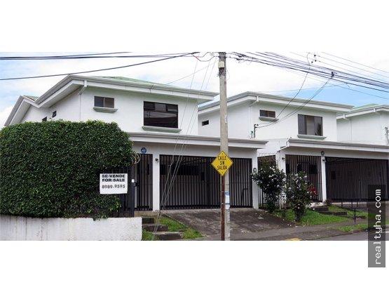 Casa en Curridabat, Ayarco (LP1)