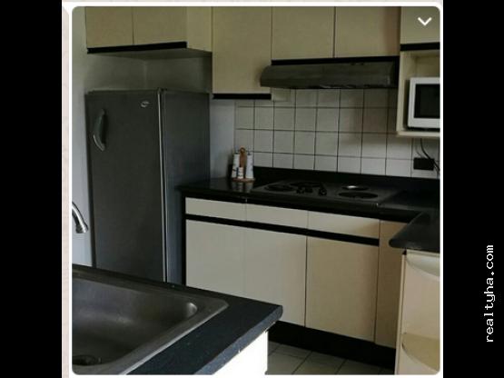 Apartamento En Curridabat  (AL)