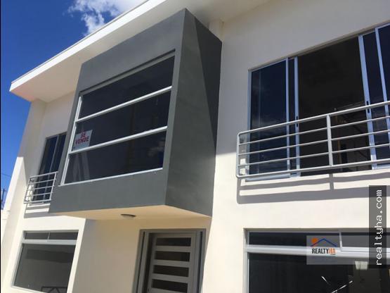 Apartamentos en Lomas de Ayarco  (AL)