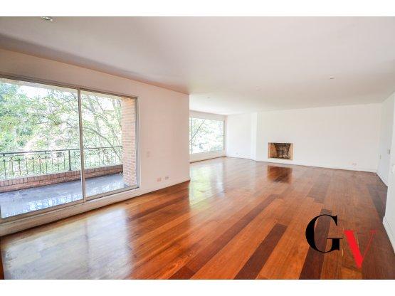 Espectacular apartamento venta en Rosales