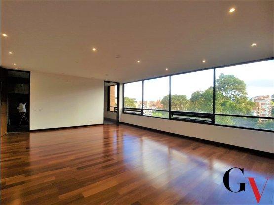 Se arrienda apartamento con Club House en Cabrera